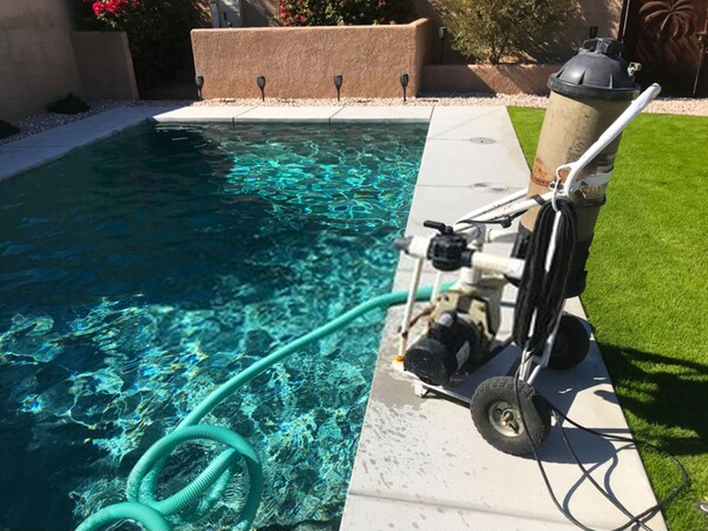 A Guide for Coleman Pool Pump Upgrade