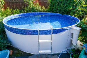 How to Install a Happy Bottom Pool Pad